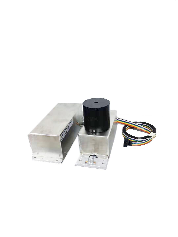 4位微量电子秤(精度0.1mg)